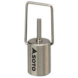新富士バーナー SOTO フィルアダプター SOD-450