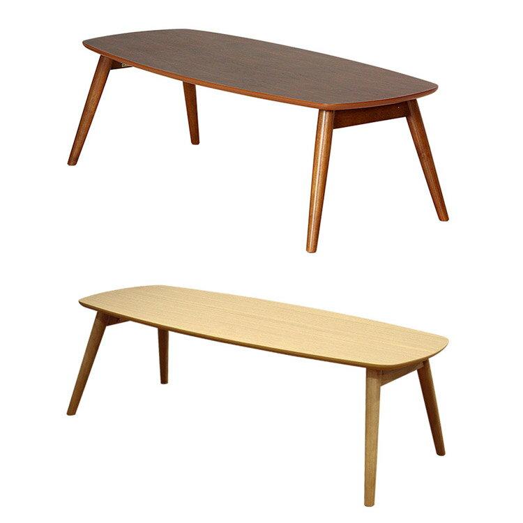 ローテーブル ノチェロ NOCELLO 幅110cm 折りたたみ 折りたたみテーブル ちゃぶ台の写真