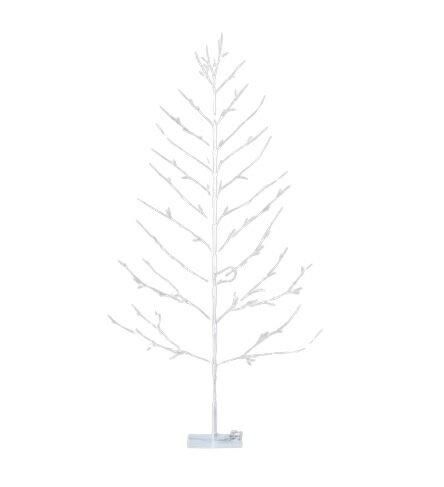 LEDブランチツリー 150cm 17459 aks新PICK UP1  クリスマス クリスマスツリー ツリー 装飾の写真