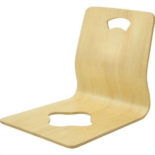 和座椅子 6221HNA ナチュラル(1コ入)