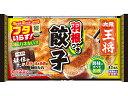 大阪王将 羽根つき餃子 D 314g イートアンド