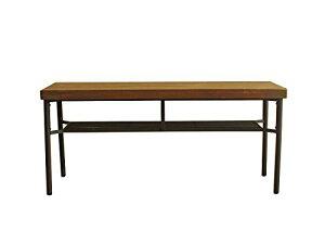 東馬 ケルト ベンチ 食卓椅子の写真