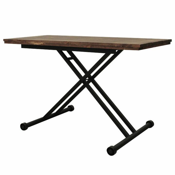 ケルト リフティングテーブル 幅120cm -KELT- カンナ ketl ケトル 50537400の写真
