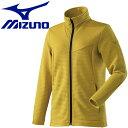 ミズノ MIZUNO レディース ブレスサーモ リップルキルトジャケット アンティークモス A2MC8726 47 美津濃