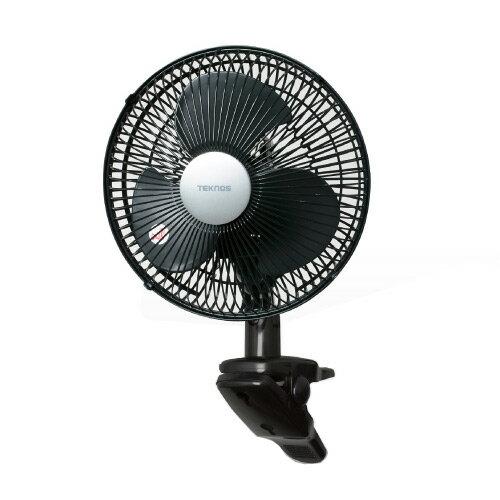 千住 TEKNOS リップ扇風機 CI-237