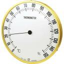 クレセル 乾式サウナ専用 温度計 SA-300