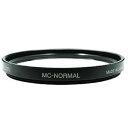 マルミ MC-N レンズフィルター 40.5mm 黒