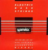 Warwick RED STRINGS 46300ML/40-130