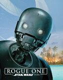 ローグ・ワン/スター・ウォーズ・ストーリー MovieNEX(初回限定版)/Blu-ray Disc/VWES-6456
