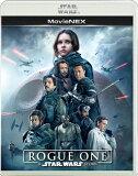 ローグ・ワン/スター・ウォーズ・ストーリー MovieNEX/Blu-ray Disc/VWES-6457