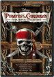 パイレーツ・オブ・カリビアン:DVD・4ムービー・コレクション/DVD/VWDS-6508