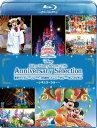 東京ディズニーリゾート 35周年 アニバーサリー・セレクション -レギュラーショー-/Blu-ray Disc/ ウォルト・ディズニー・ジャパン VWBS-6779