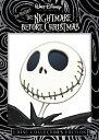 ナイトメアー・ビフォア・クリスマス 2-Disc・コレクターズ・エディション(デジタルリマスター版)/DVD/VWDS-3733画像