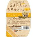 食協 すっきり美人のGABA玄米もち麦ごはん ちりめんしょうが(150g)