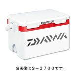 ダイワ/Daiwa プロバイザー S-2700X レッド