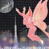 the DANCER from FLASH BACK CITY/