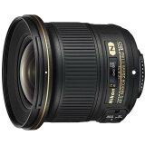 Nikon AF-S 20F1.8G ED