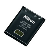 Nikon リチャージャブルバッテリー EN-EL10