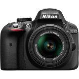 Nikon D3300 D3300 18-55 VR2 レンズキット BLACK