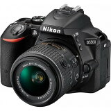 Nikon D5500 D5500 18-55 VR2 レンズキット BLACK