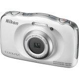 Nikon COOLPIX Style COOLPIX S33 WHITE