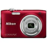 Nikon COOLPIX A COOLPIX A100 RED
