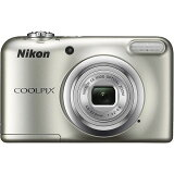 Nikon COOLPIX A COOLPIX A10 SILVER
