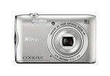 Nikon COOLPIX Affinity COOLPIX A300 SILVER