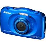 Nikon COOLPIX W COOLPIX W100 BLUE