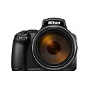 Nikon コンパクトデジタルカメラ COOLPIX Performance P1000 ニコン