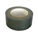 (アイネット) 布テープ 50mm×25m ( DS7016K(銀) )ガムテープ DS7016K(銀)