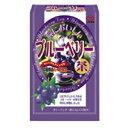ユーワ 瞳においしいブルーベリー茶 30包