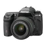 PENTAX K-7 K-7 レンズキット