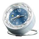 エンペックス気象計 ワールドタイム24A /WT-2496