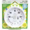 エンペックス おうちルーム温湿度計 リビング用 TM-6351