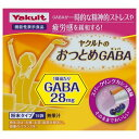 ヤクルトヘルスフーズ ヤクルトのおつとめGABA 15袋