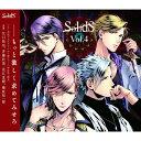 「SolidS」vol.4/CD/TKPR-004