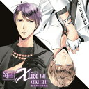 SQ「X Lied」vol.1 志季&柊羽/CDシングル(12cm)/TKPR-059