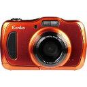Kenko 防水デジタルカメラ ケンコー・トキナー DSC200WP