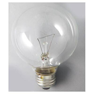 ASAHI LAMP クリヤーボール GC110V40W/80
