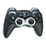 アナログ振動パッド2 TURBO ブラック PS2