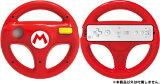 マリオカート8ハンドル for Wiiリモコン マリオ ホリ