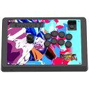 HORI ドラゴンボール ファイターズ対応スティック for PlayStation4 PS4 PS4-113画像