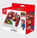 HORI ホリ クラシックコントローラー for Nintendo Switch マリオ NSW-107画像