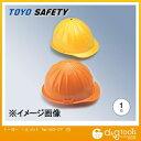 【TOYO】 トーヨー ヘルメット No.160-OT 白 (160-OT W)