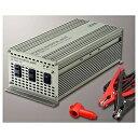 HG-1000/12V セルスター 12V専用DC/ACインバーター CELLSTAR HG100012V画像