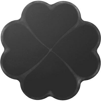 yokoyama/よこやま sb1 ih汚れ防止マット ブラック  の写真