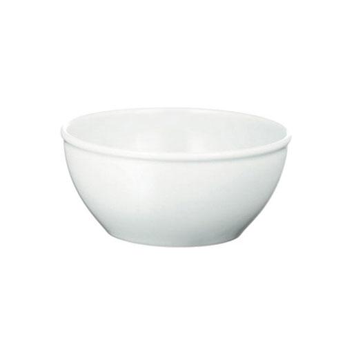 西海陶器 コモン ボウル   ホワイト 13222の写真