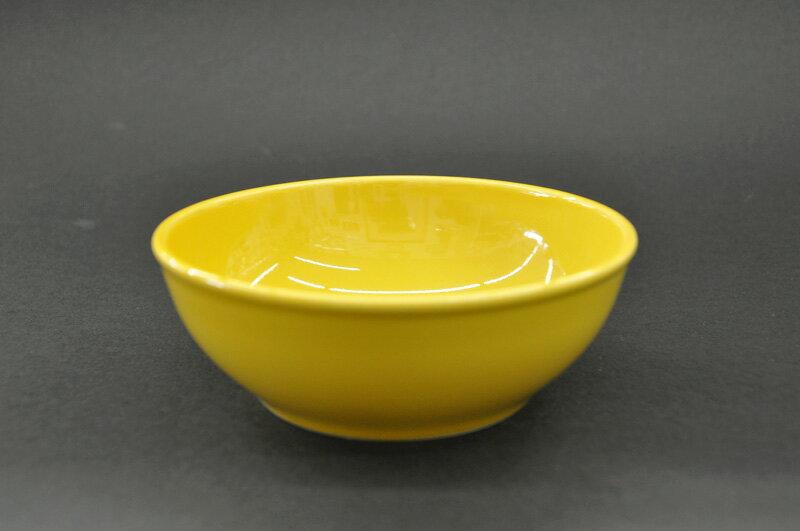 西海陶器 コモン ボウル 16071 イエローの写真