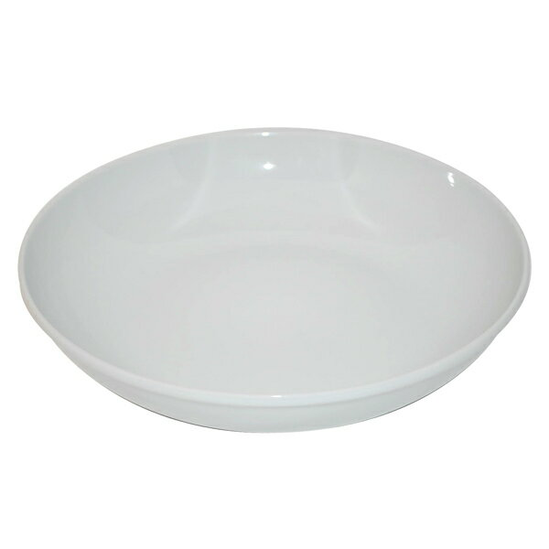 西海陶器 コモン ボウル   ホワイト 13230の写真
